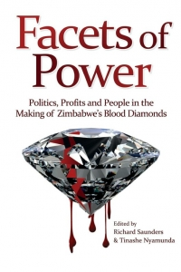 Book Launch @ Carleton: Facets of Power: Politics, Profits and People in the Making of Zimbabwe's Blood Diamonds