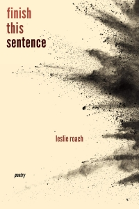 Leslie Roach poetry reading - Finish this Sentence