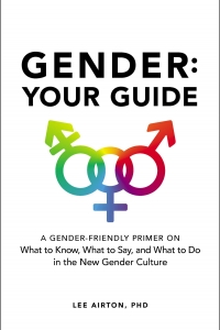 Ottawa launch of — Gender: Your Guide with Lee Airton