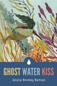 Ghost Water Kiss launch with Jessica Bartram