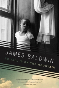 Book Club: Go Tell It on the Mountain by James Baldwin