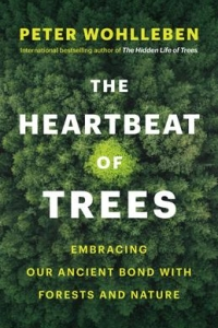 Peter Wohlleben presents The Heartbeat of Trees
