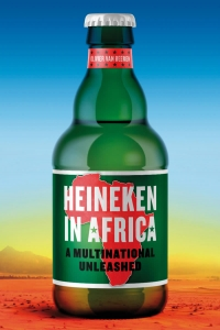 Heineken in Africa by Olivier van Beemen | Ottawa Book Launch
