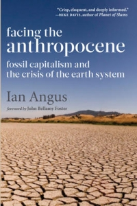 SYSTEM CHANGE, NOT CLIMATE CHANGE: A RADICAL RESPONSE TO THE ANTHROPOCENE