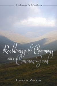 Book Launch & Potluck: Reclaiming the Commons for the Common Good