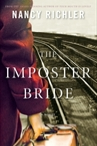 The Imposter Bride: An Evening with Nancy Richler