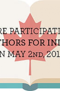 Authors for Indies Day!