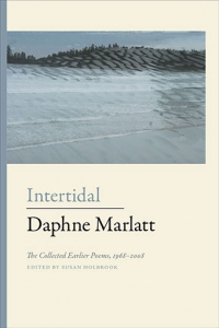 Celebrating National Poetry Month with Vancouver based Poets: Daphne Marlatt and Catriona Strang!