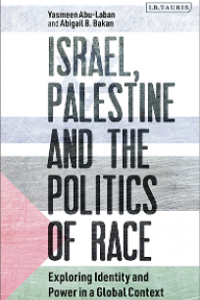 Israel, Palestine, and the Politics of Race - Ottawa book launch