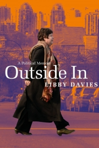 An evening to celebrate Libby Davies and the publication of her new book Outside In