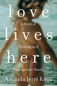 An evening to celebrate Love Lives Here with author Amanda Jetté Knox