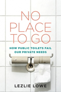 No Place To Go Book Launch with the author Lezlie Lowe