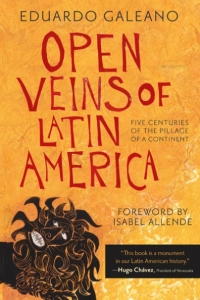 **Postponed to Next Year** Remembering: Open Veins of Latin America, a Tribute to Eduardo Galeano (Community Classroom)
