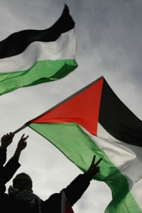Community Classroom: The State of Palestine with Dr. Philip JM Leech