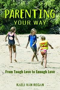 Parenting Your Way Book Signing with Local Author Kaeli Van Regan