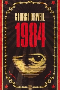 Octopus Book Club: Nineteen Eighty Four by George Orwell
