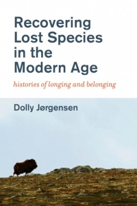 Recovering Lost Species book launch with author Dolly Jørgensen