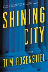 STRANGER THAN FICTION: An evening with U.S. media analyst Tom Rosenstiel