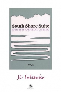 Ottawa Launch of South Shore Suite...POEMS with JC Sulzenko