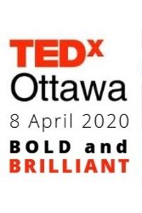 TEDxOttawaSalon: Bold & Brilliant