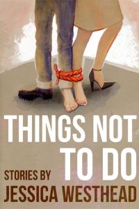 Reading by Women Fiction Writers: Jessica Westhead, Wendy MacIntyre & Joanne Proulx