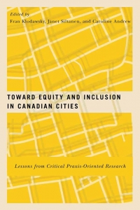 Book Launch Q&A - Toward Equity and Inclusion in Canadian Cities