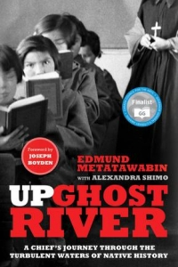 Overcoming Adversity: Lives Shaped by Indian Residential School System, Edmund Metatawabin and Armand Garnet Ruffo In Conversation with CBC's Shelagh Rogers