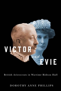 Victor and Evie Book Launch with Ottawa Author Dorothy Anne Phillips