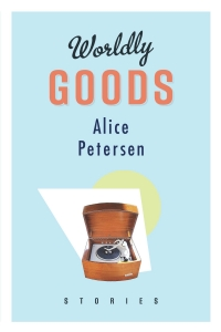 Book Club: Worldly Goods by Alice Pattersen