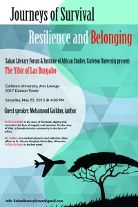 Journeys of Survival, Resilience and Belonging